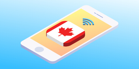 Canada mobile NEW